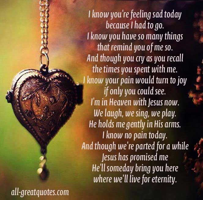 Family Memories Poems | For : Beautiful - In Loving Memory ...