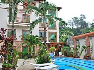 Boracay Beach Club 120 Airport Transfer Tours Pool Mage Breakfast