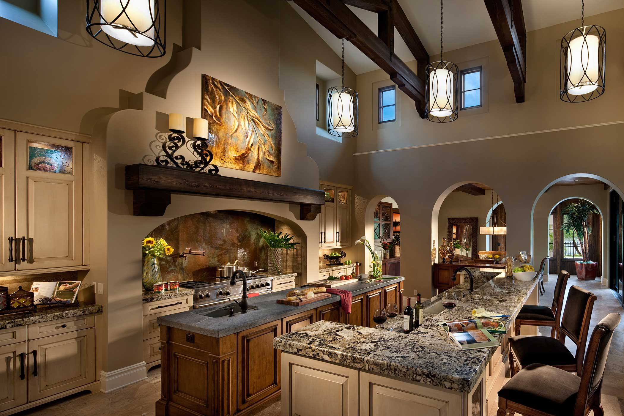 lovely Disney World Resorts With Kitchens #2: 1000+ images about Golden Oak at Walt Disney World® Resort on Pinterest | Gardens, Disney and Oak kitchens