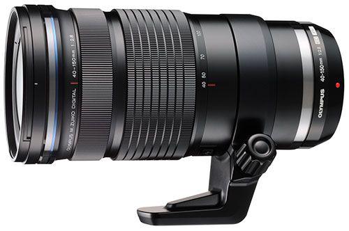 Olympus 40 150mm F2 8 Review Cameralabs Panasonic Camera Digital Lenses Olympus Camera