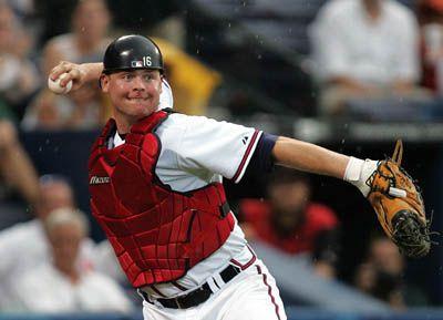 Google Image Result For Http Padresteve Files Wordpress Com 2010 03 Brian Mcc Atlanta Braves Braves Atlanta Braves Baseball