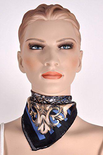 Versace Nickituch Halstuch Neckerchief 43 x 43cm - TH Versace http://www.amazon.de/dp/B00N6W5ZHW/ref=cm_sw_r_pi_dp_EsBdub15JEY0Z