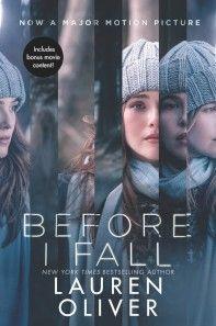 Movie Alert: 'Before I Fall'