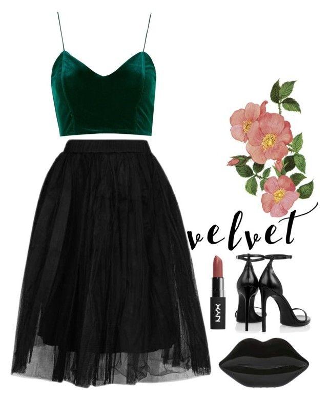 Velvet\