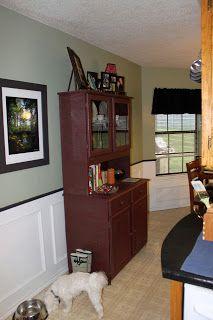 The Newer Painted Kitchen Oh My Interior Paint Colors Schemes Paint Colors For Home Interior Design Living Room