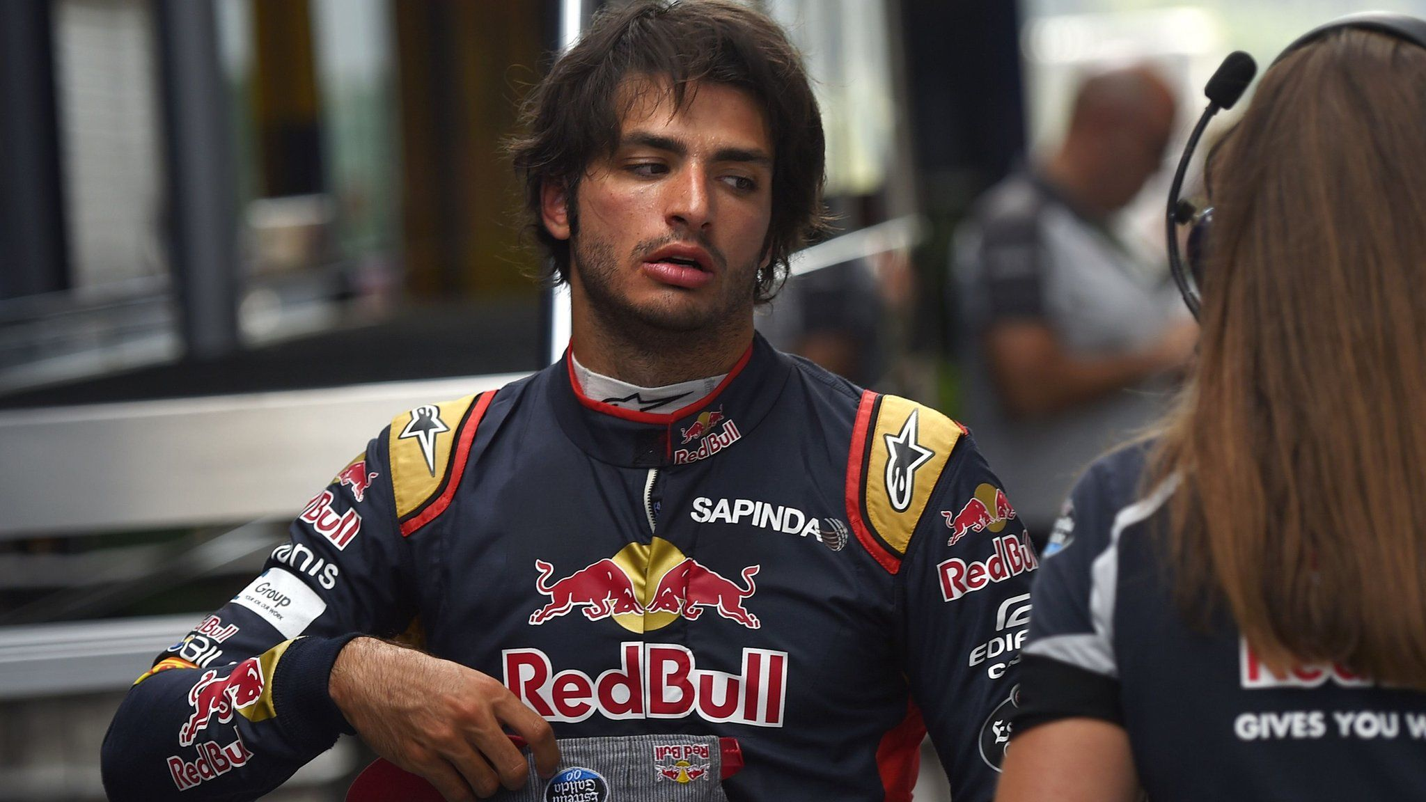 F1 gossip F1's 8.5bn sale, Zika concerns and Monza deal
