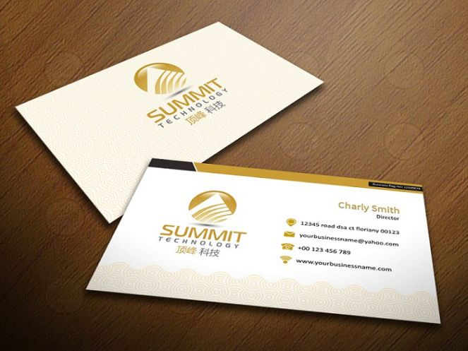 Business card printing in the space business cards card printing business card printing in the space reheart Images