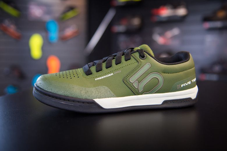 Men's Five Ten Freerider Pro - Olive - Stl 42,5 (1300 ...
