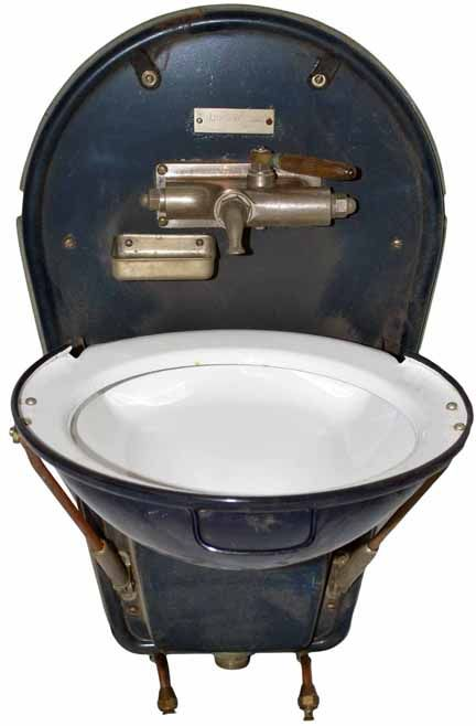 Captivating Lot 126 Adams U0026 Westlake Sink | Railroad Memories