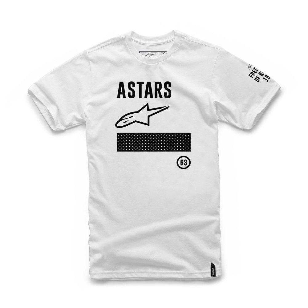Alpinestars Men/'s Original Premium Graphic T-Shirt