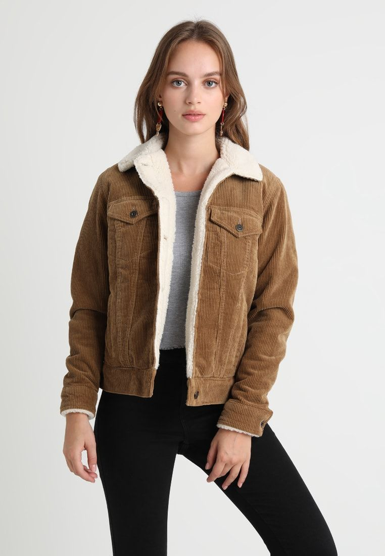 Zalando jacke patches