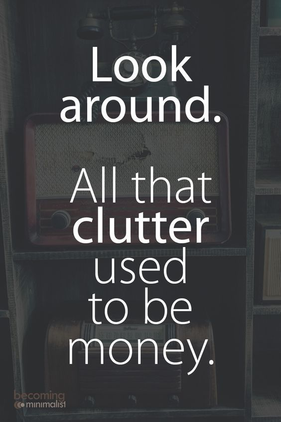 Decluttering and Organizing Is Always The First Step Before A Renovation-Week # 1 #declutter