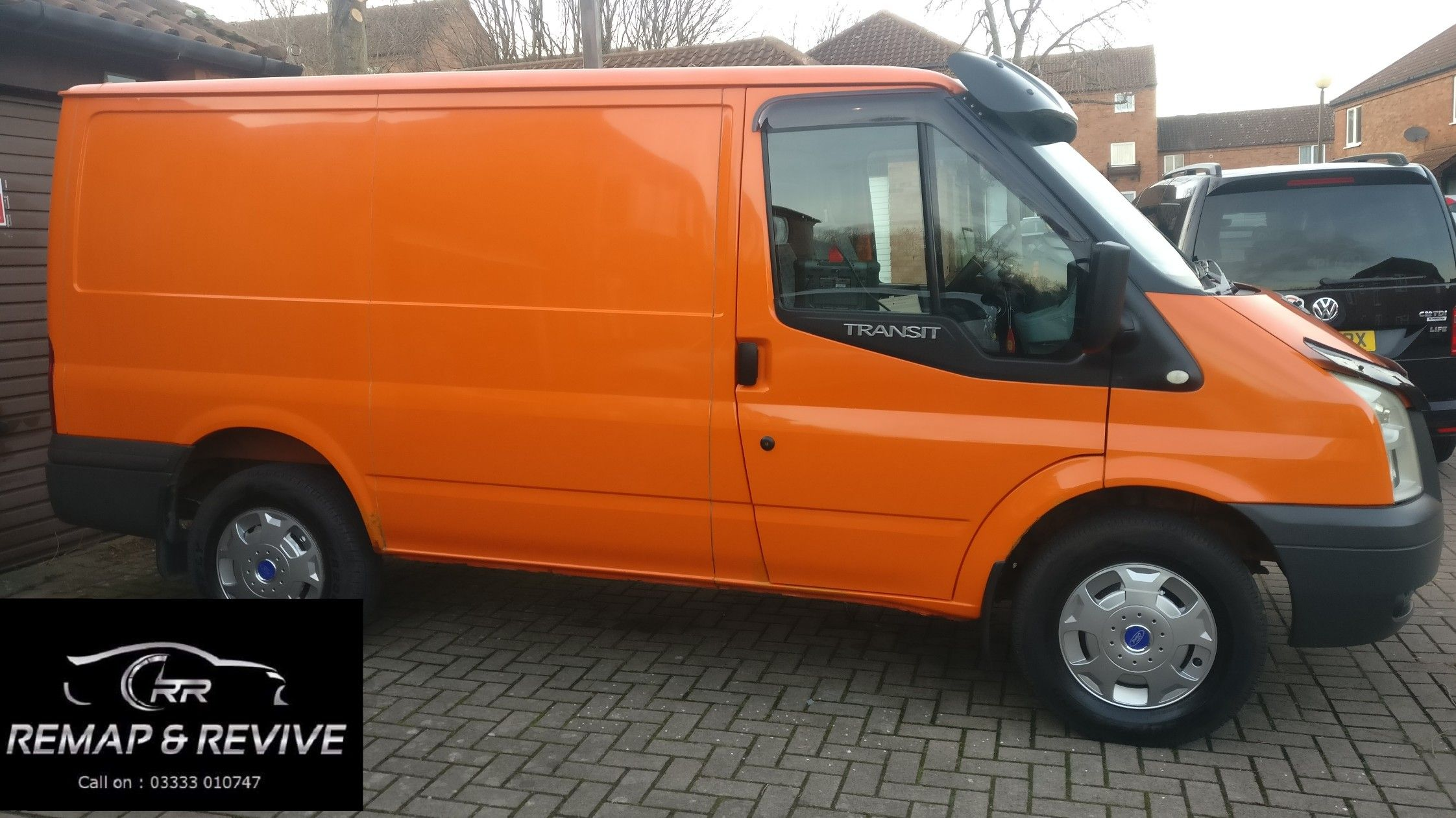 Pin On Remapped Vans
