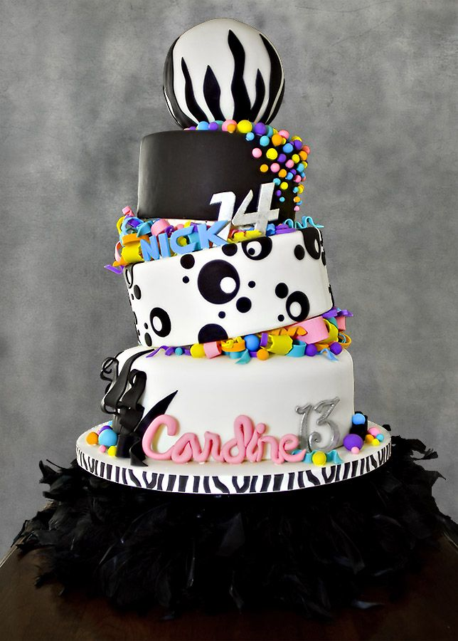 13th birthday party ideas for girls - Google Search ...
