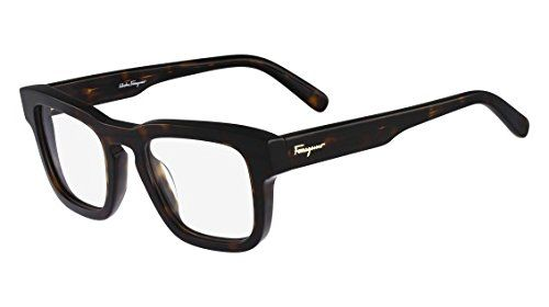 bd64bbe40887 Salvatore Ferragamo Eyeglasses SF2716 214 Tortoise 49 22 145 -- Click on  the image for additional details.