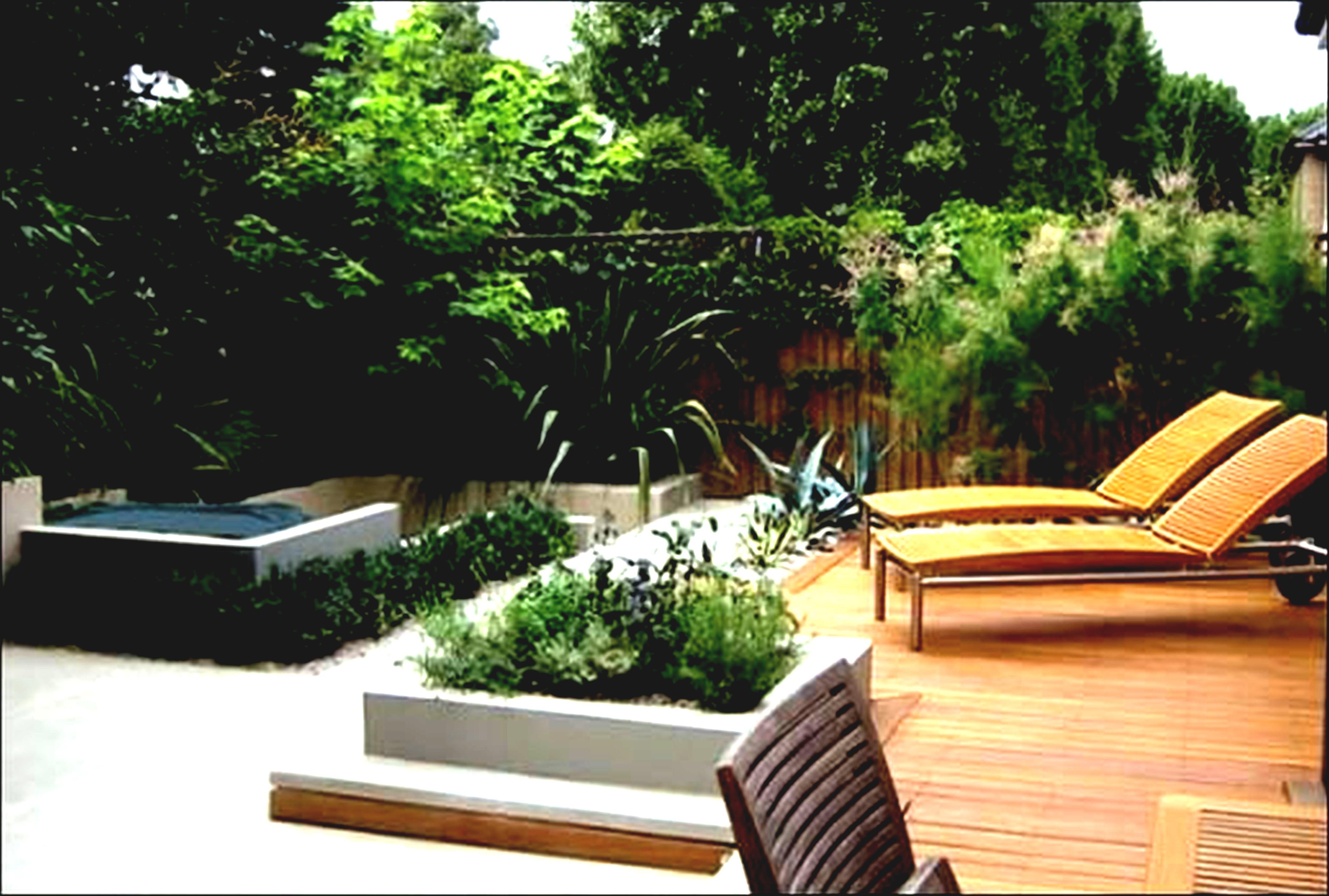 Elegant Genial Garten Design Ideen Bilder #Gartendeko