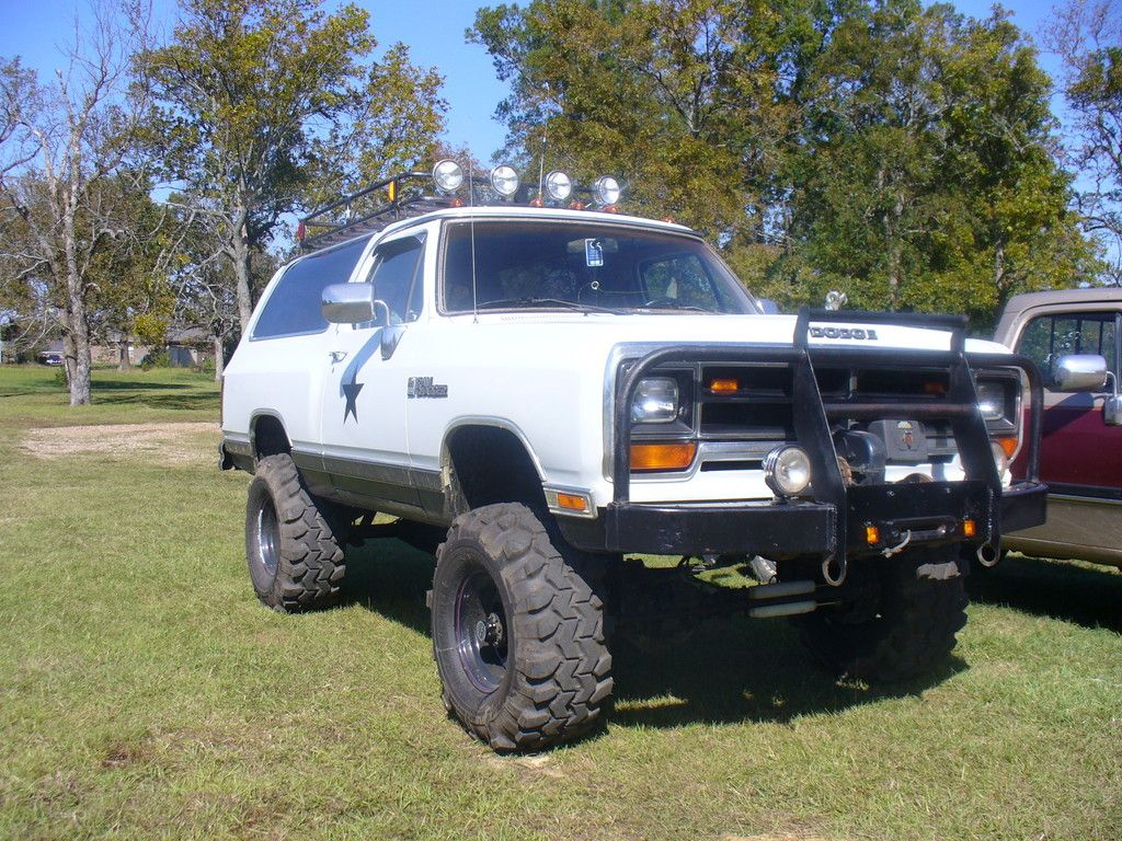 Ramcharger google search