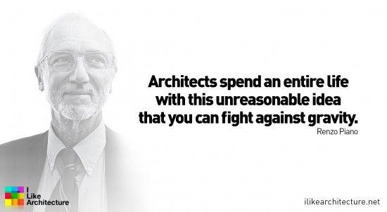Quote 17 Renzo Piano