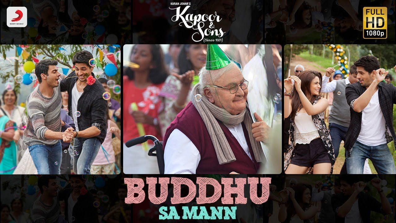 buddhu sa mann hd video download