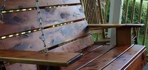 Axe And Arbor - Rustic Furniture, Custom Signs, Solid Wood Furniture www.axeandarbor.ca