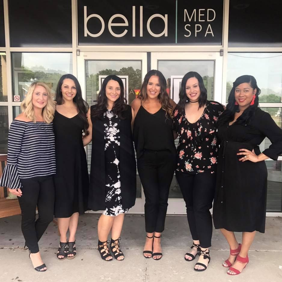 Bella Medical Spa in Clarksville Tn Tennessee Medical