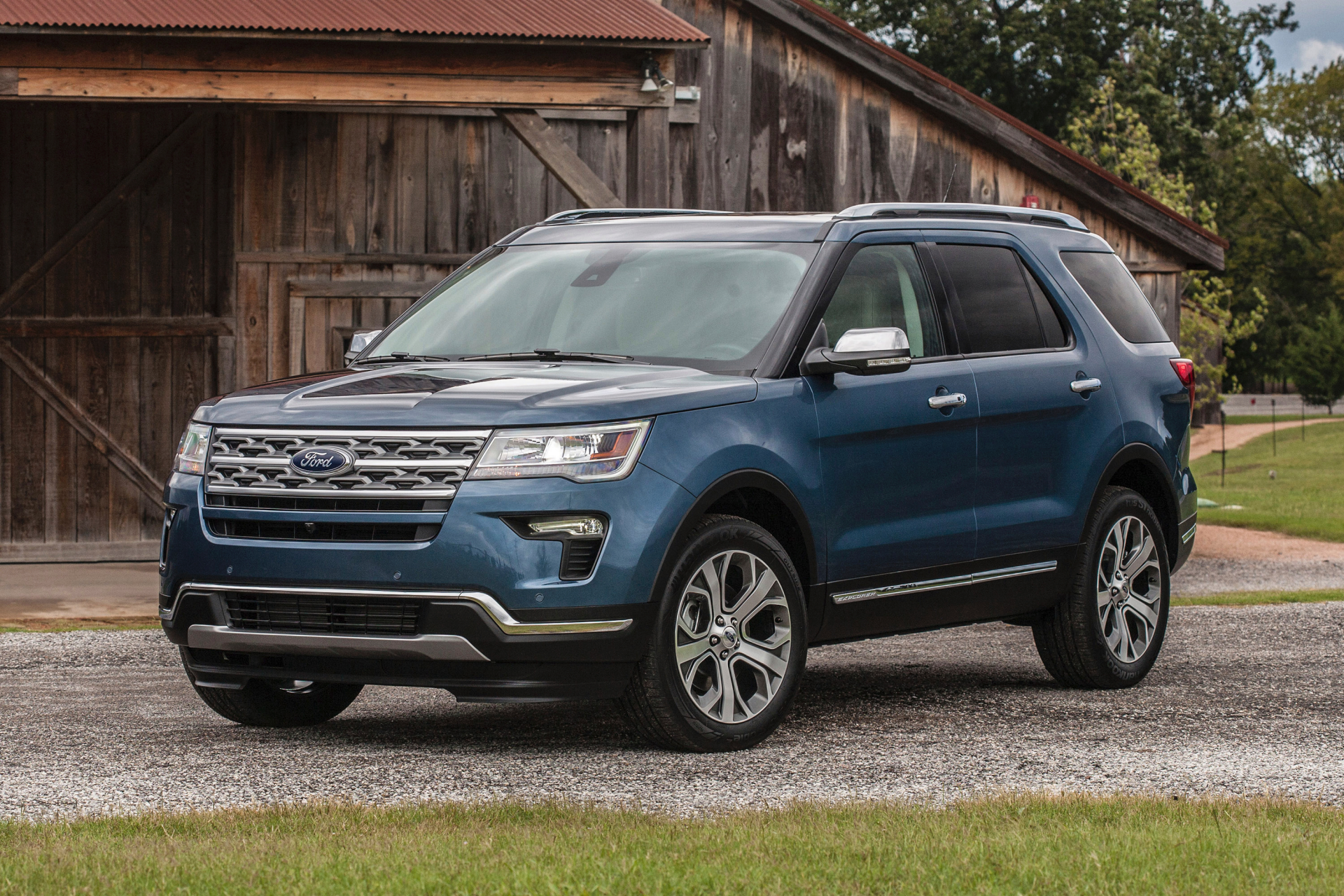 Business News With Images Ford Explorer 2019 Ford Explorer Suv