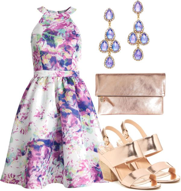 3048bba452a What to Wear to a Vineyard Wedding with  RenttheRunway