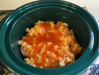 Sugar Spice and Spilled Milk: Hawaiian Crock Pot Chicken