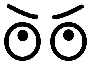 Cartoon Eyes 04 Cartoon Eyes Cartoon People Happy Eyes