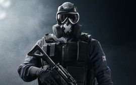 WALLPAPERS HD: Rainbow Six Siege SAS Mute | Gaming | Tom