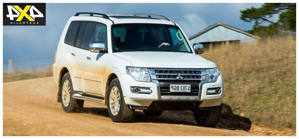 Pajero 2019 Australia Land rover discovery sport, Lexus