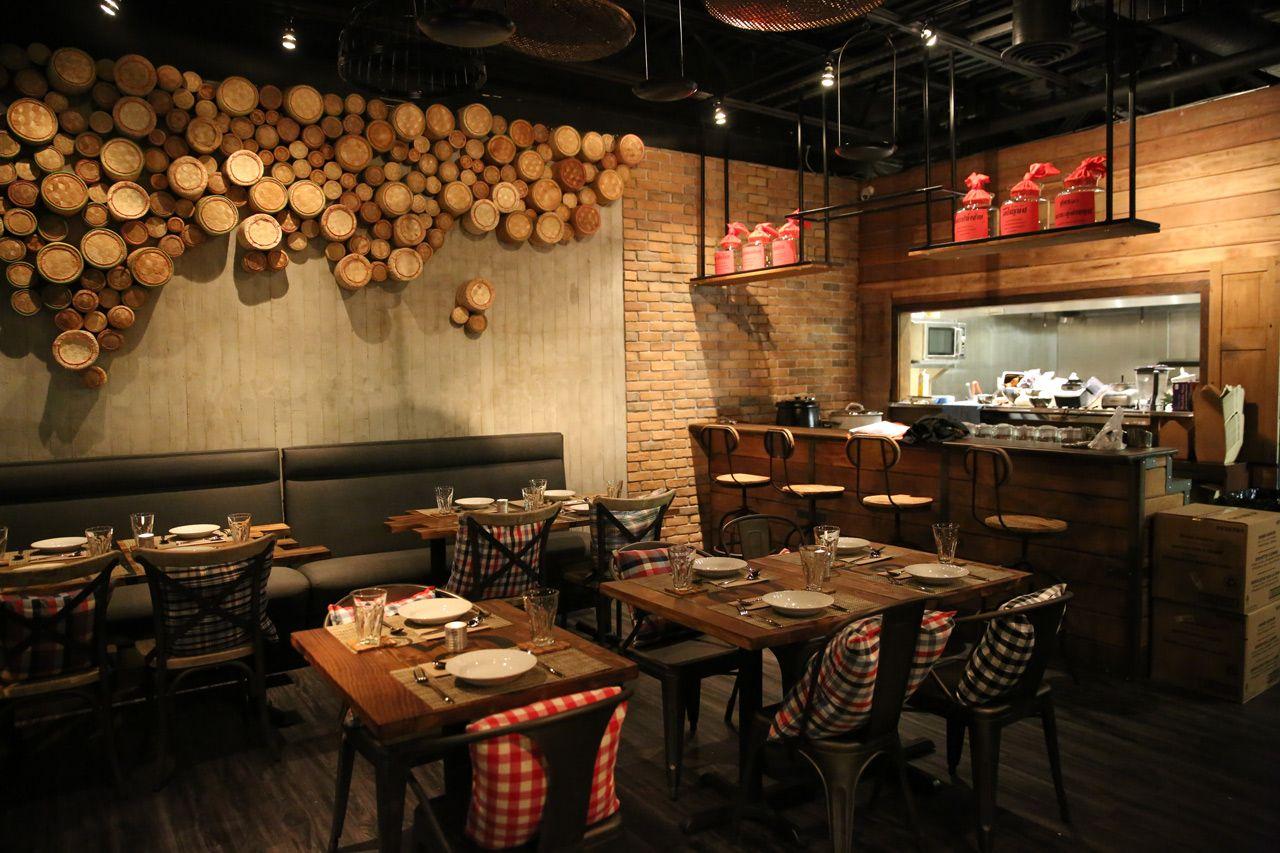 Isarn Thai Soul Kitchen Kirkland Restaurants Eastside