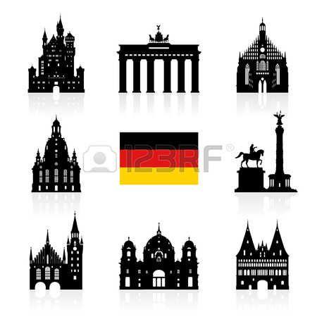 Germany Castle Germany Berlin Travel Landmark Icon Germany Castles Berlin Travel Berlin Germany