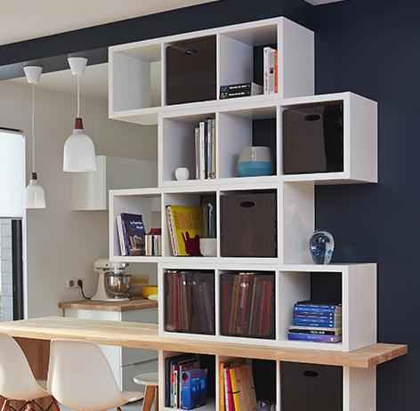 les structures mixxit s parent le salon de la cuisine et. Black Bedroom Furniture Sets. Home Design Ideas