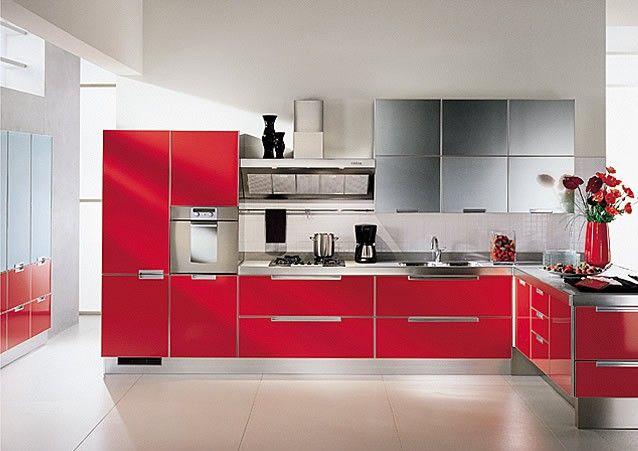 25 Incredible Modular Kitchen Designs Kitchen gallery Kitchens