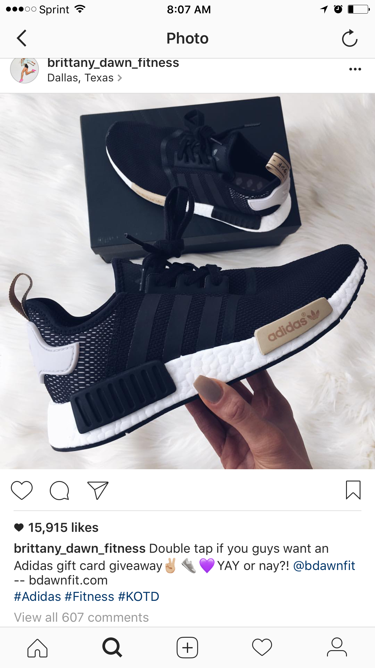 Adidas Nmds, Christmas Gifts, Birthday Gifts, Workout, Brittany Dawn  Fitness, Personal Stylist, Trainers, Stylists, Sneaker