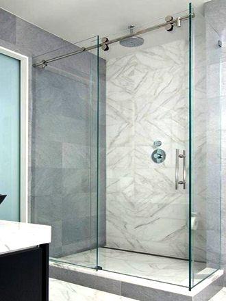 Get Started The Original Frameless Shower Doors Building Ideas