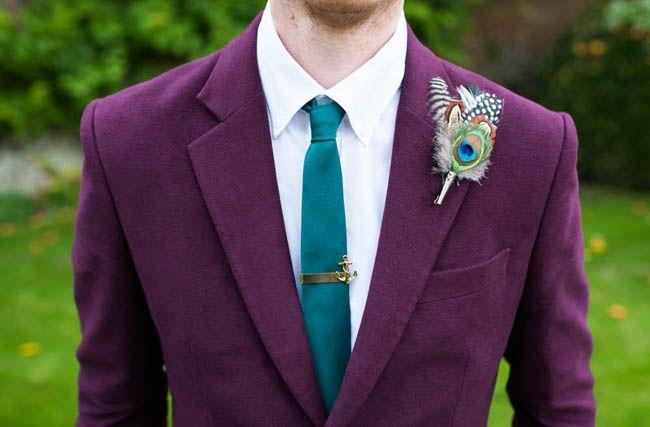 8 roupa diferente homem casamento