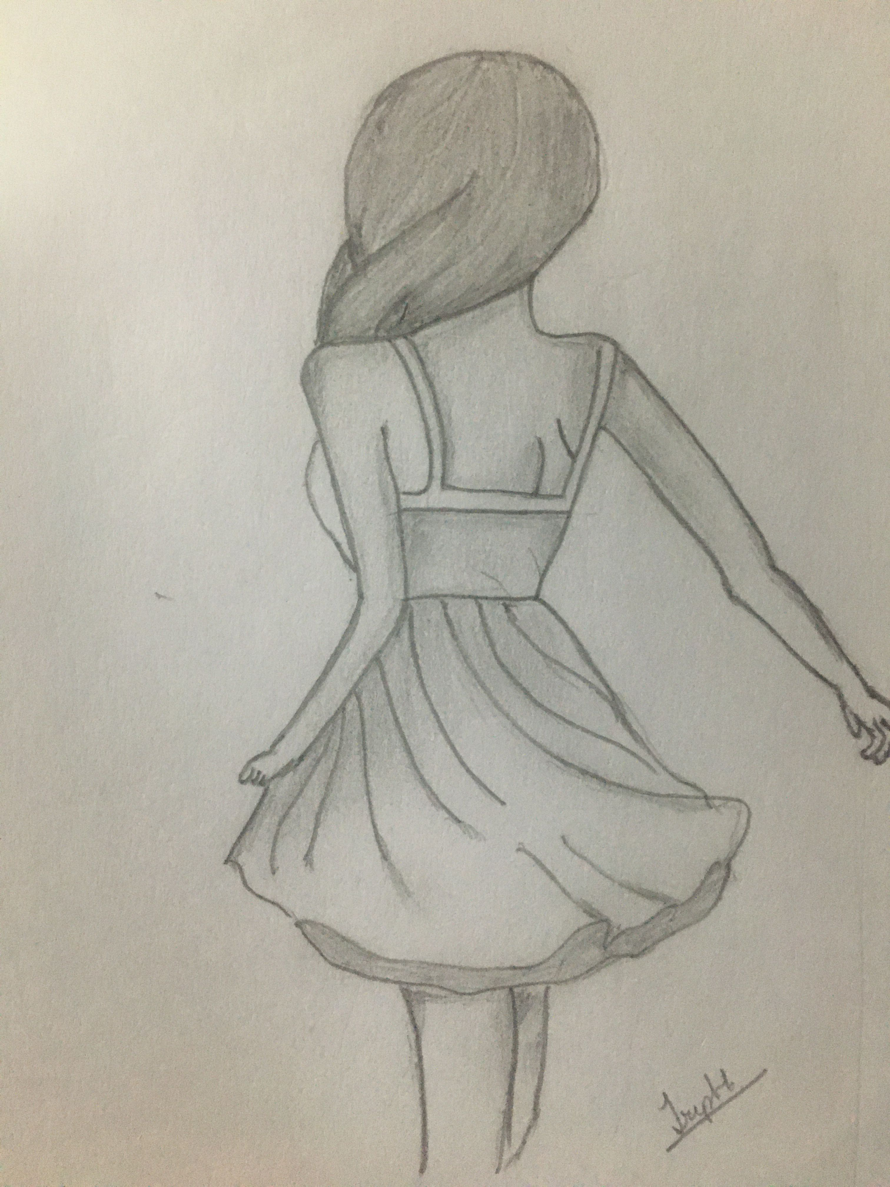 Step by step drawing   Çizim eğitimleri, Karakalem çizimler, Çizim