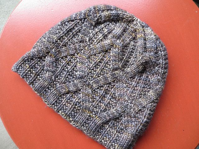 Ravelry: Paragon Toque pattern by verybusymonkey