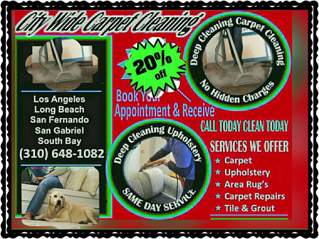 Citywide Carpet Cleaning Beverly Hills.. citywide_carpet