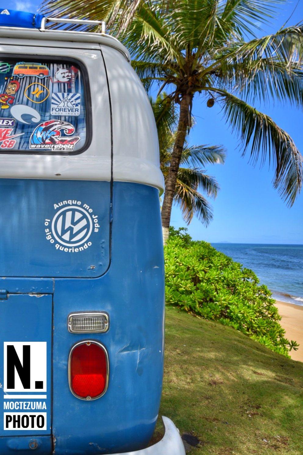 Pin On Hippie Van