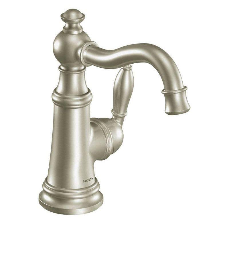 Moen S42107 In 2020 Bathroom Faucets Sink Faucets Faucet