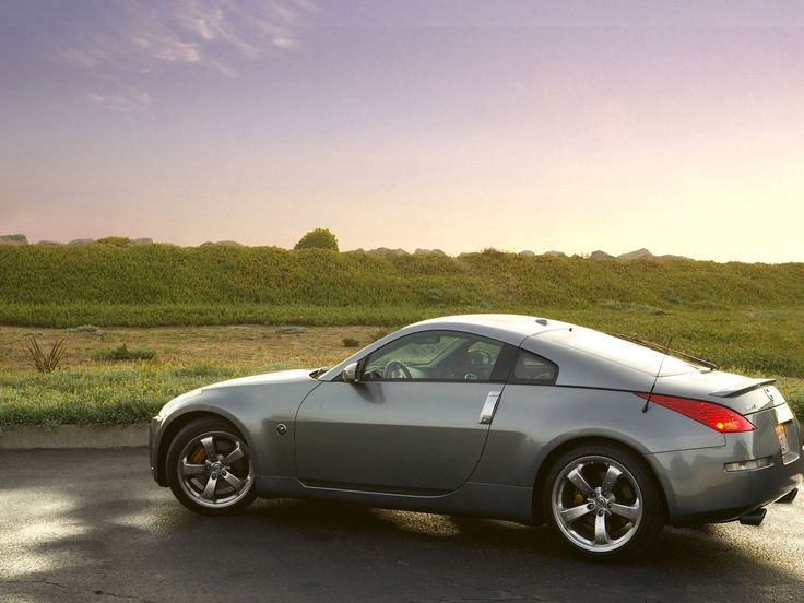Used Nissan 350z Performance Coupe Sports Cars The Video Below Provides You With An In