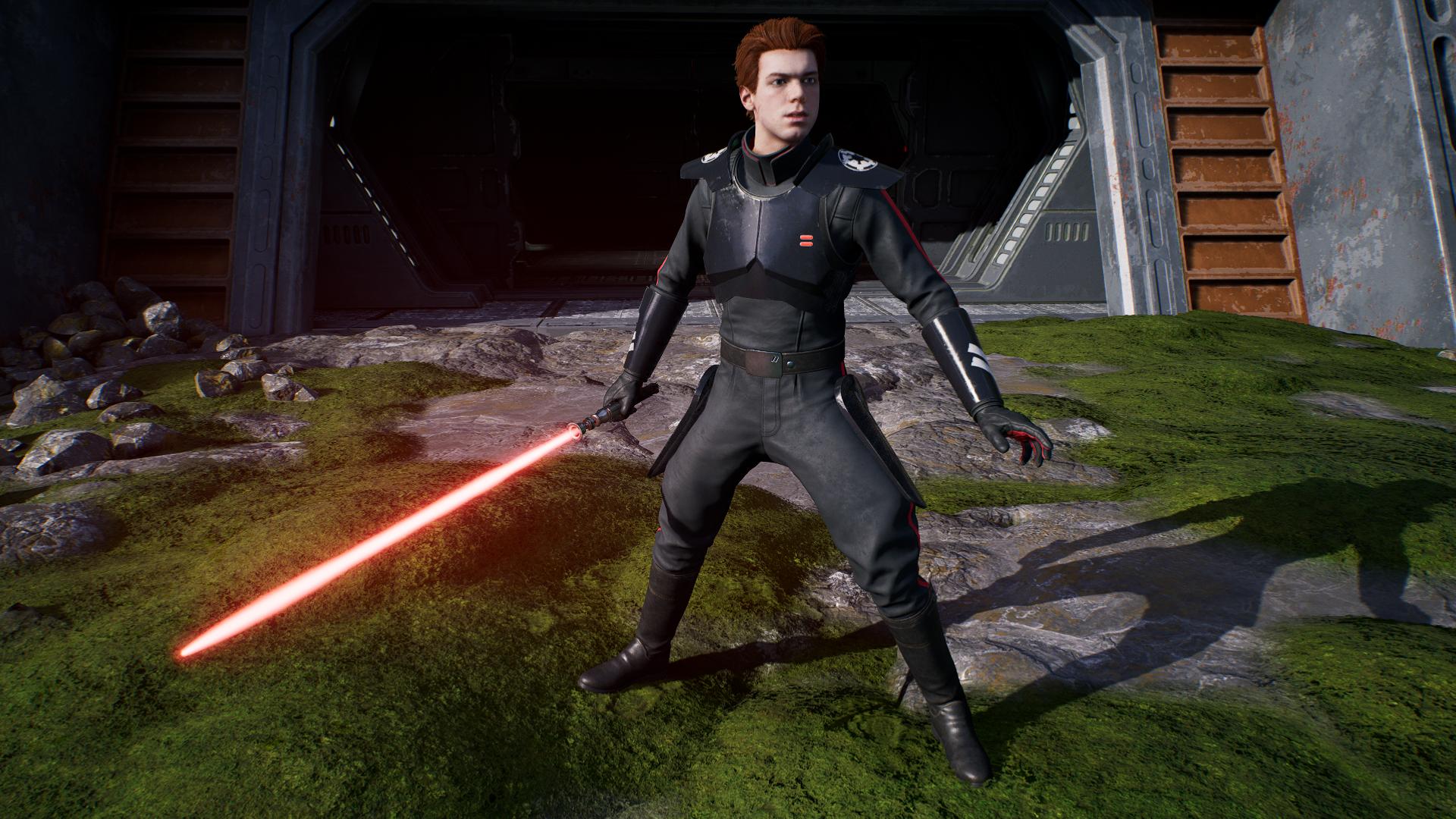 Inquisitor Cal At Star Wars Jedi Fallen Order Nexus Mods And Community Star Wars Jedi Star Wars Fallen Order Star Wars Artwork