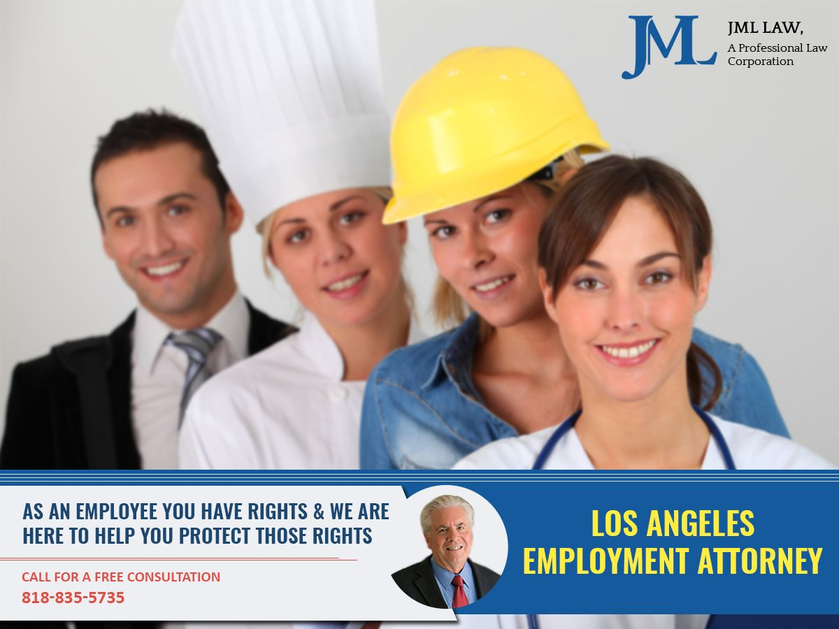 Los Angeles Employment Law Attorney Attorney at law, Law