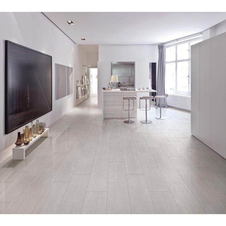 Carrelage Sols Vogue Aspect Pierre Semi Poli 29 7 X 59 5 Cm Maison Etage Carrelage Maison Design
