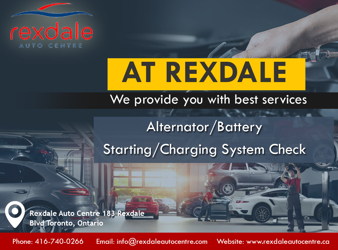 Get The Best Service For Your Car At Best Rate By The Best