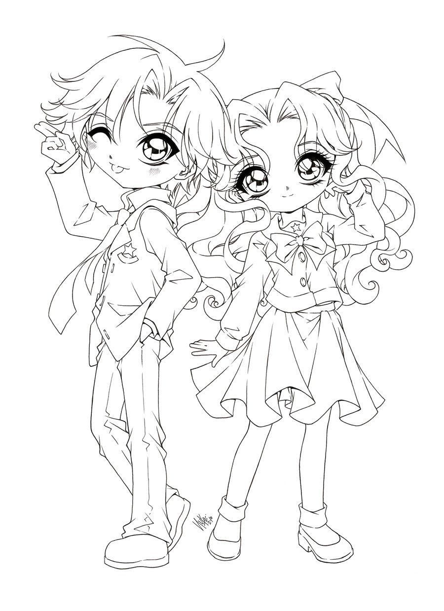 haruka and michiru by sureyadeviantart Sailor moon