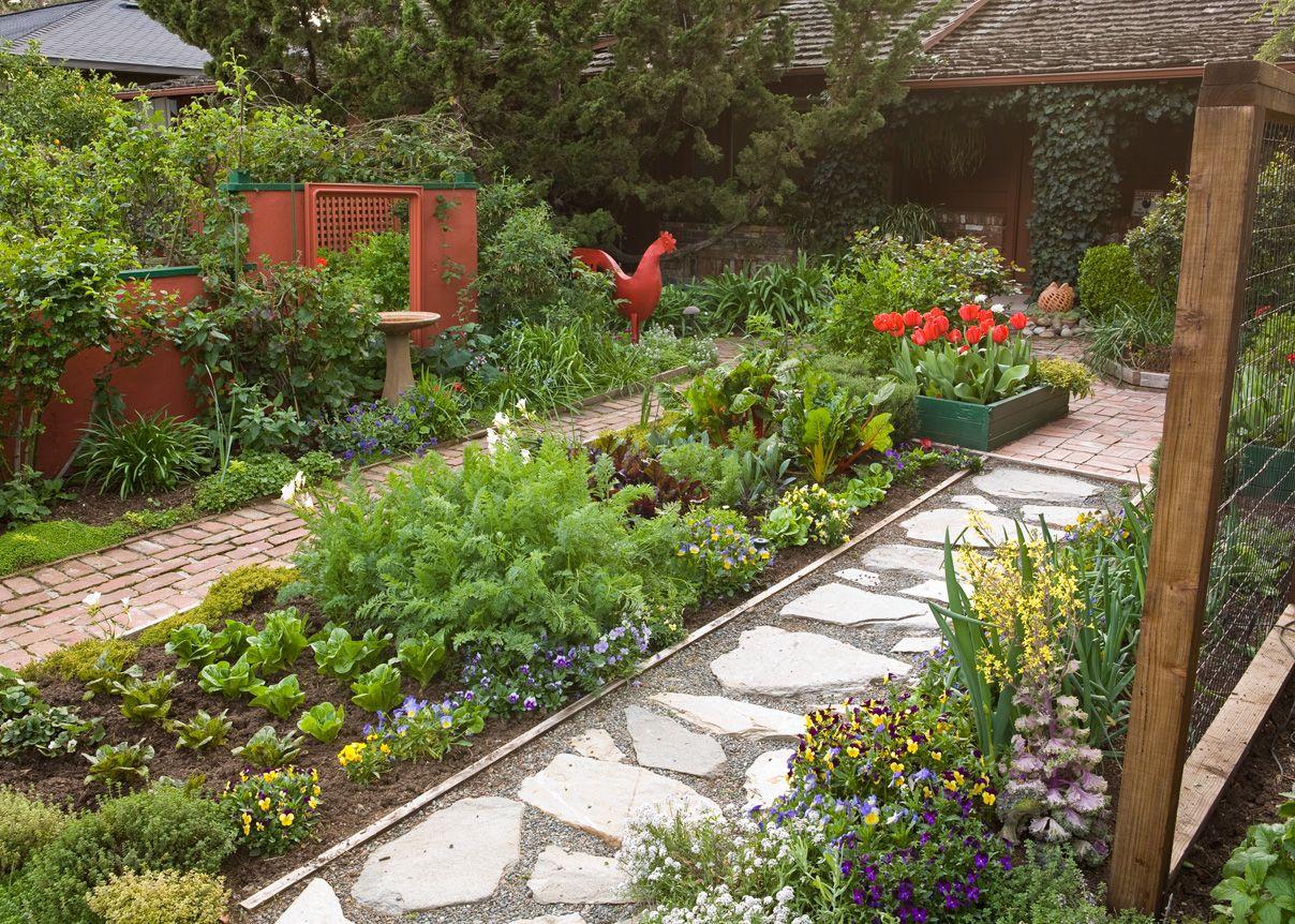 Beautiful No-Mow Yards | Garden design, Front yard ... on No Mow Backyard Ideas  id=65288
